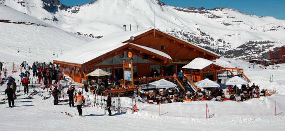 Tours Montanha